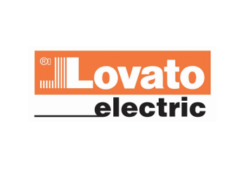 lovato electric logotyp