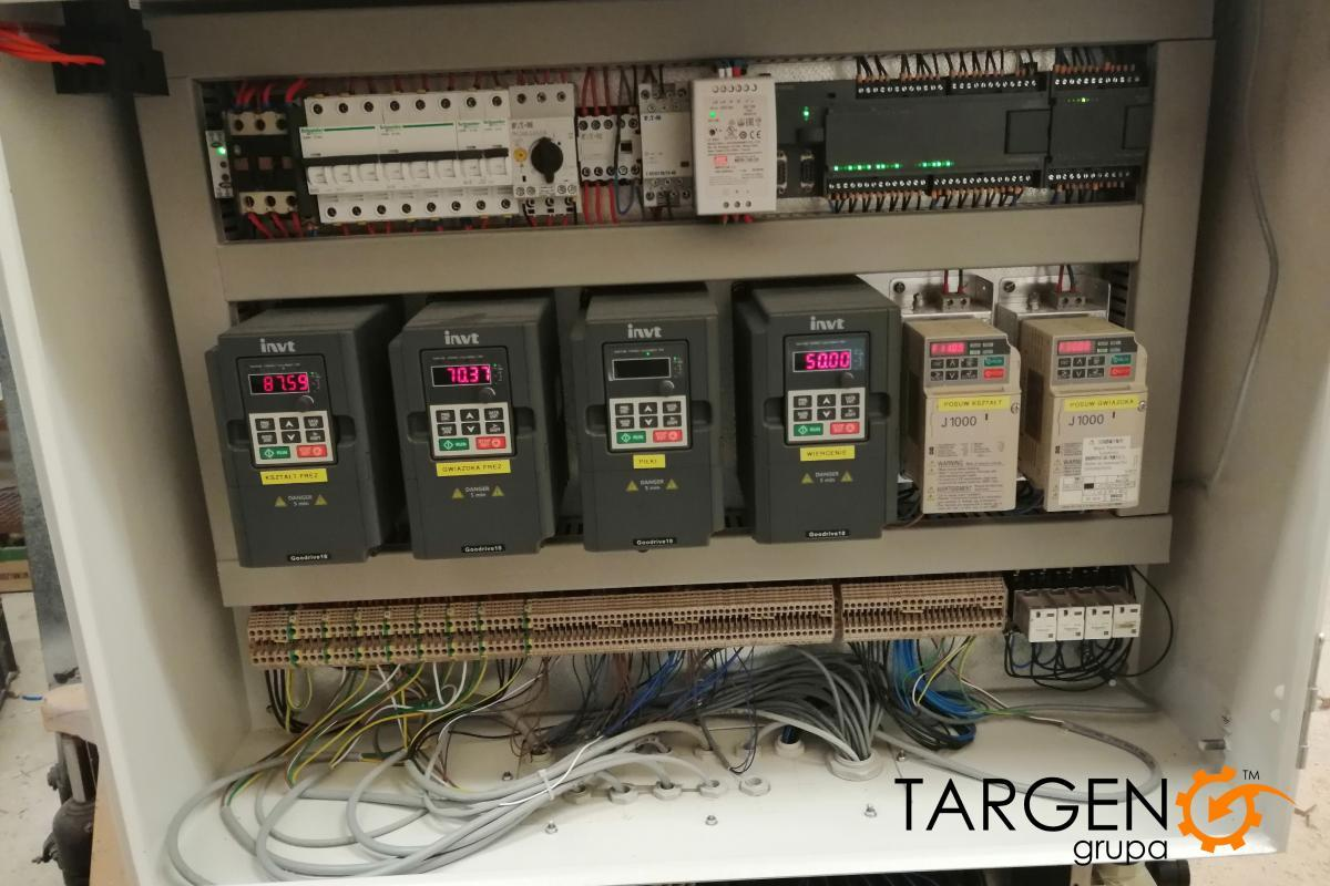 Automat doprodukcji Mątewek