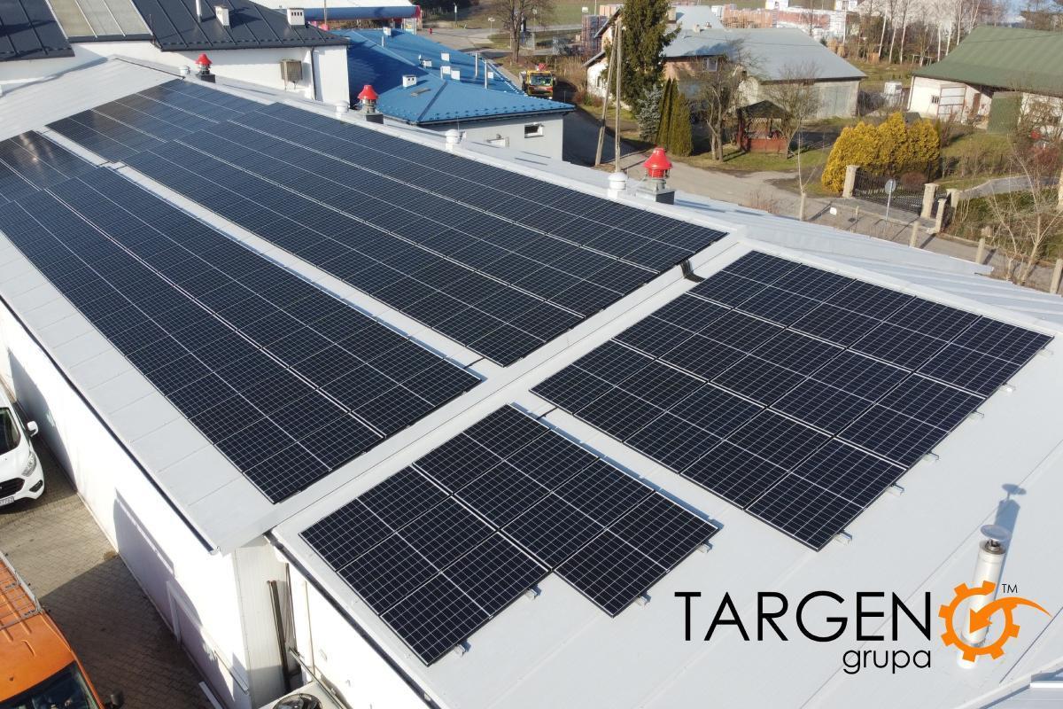 Instalacja fotowoltaiczna 49,4 kWp